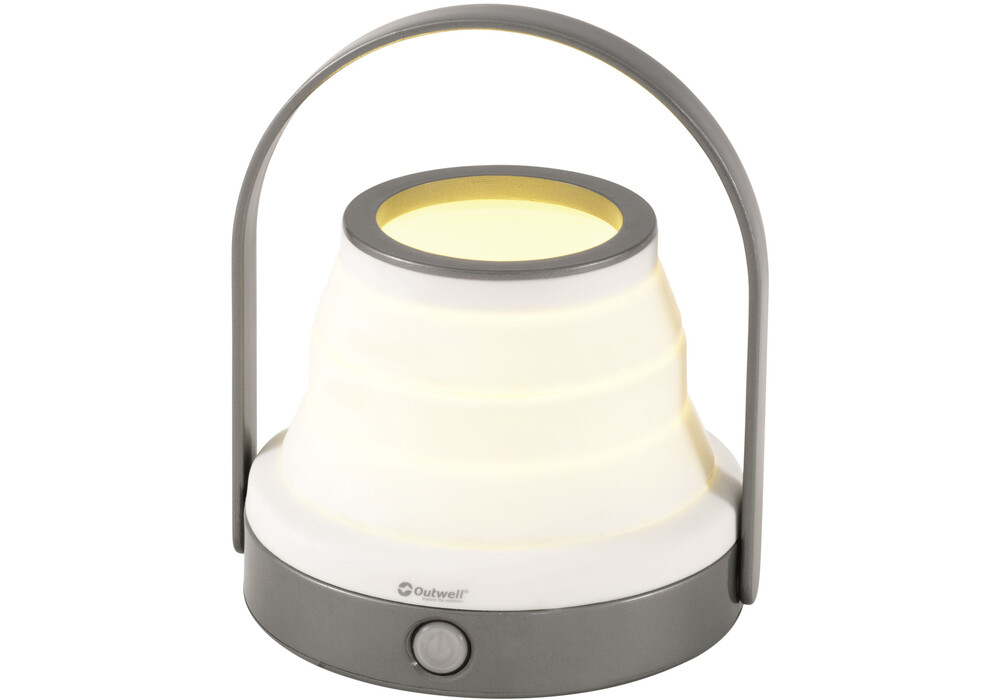 Outwell Amber Lamp Cream White